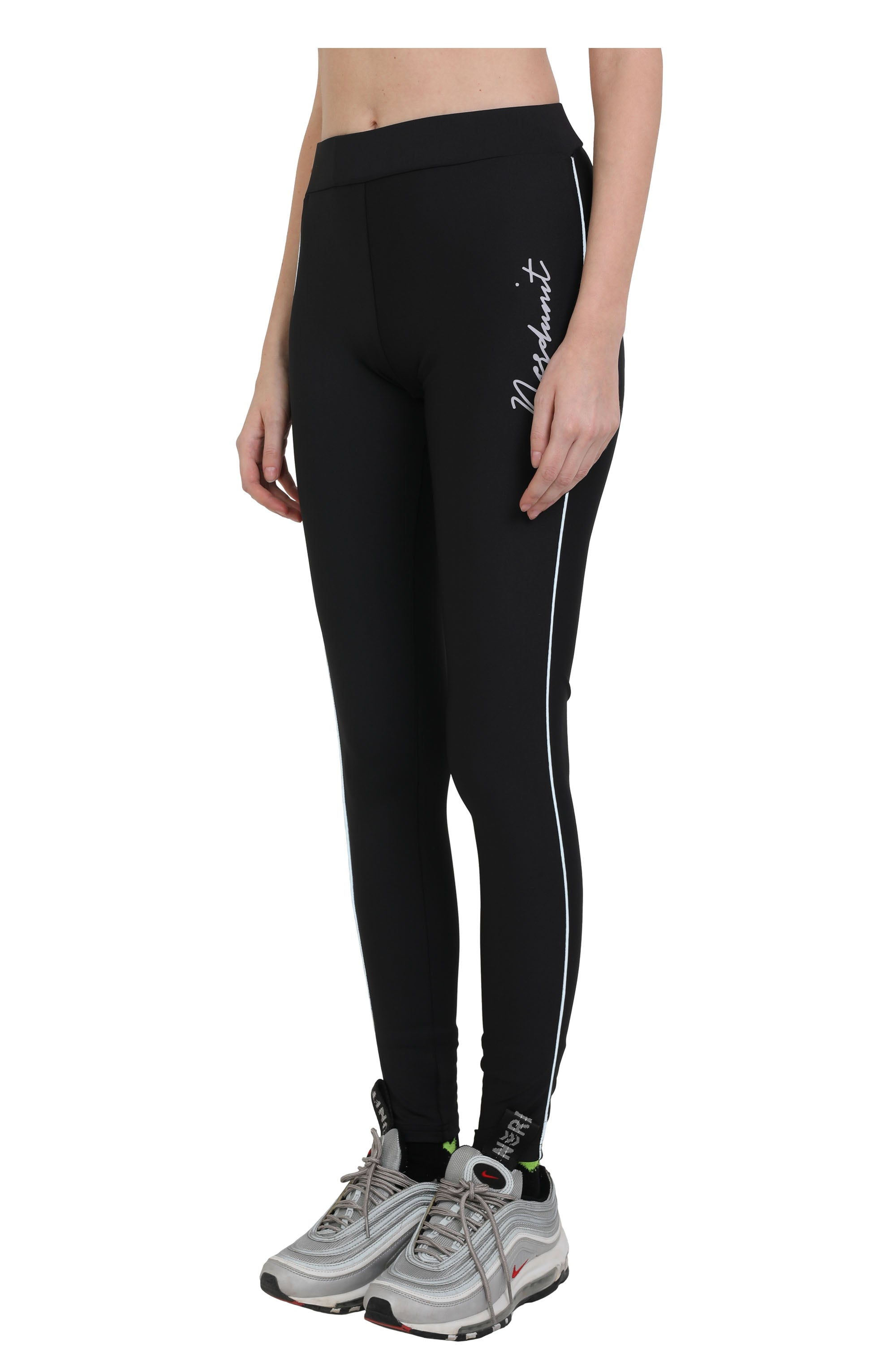 """WHISTLES"" REFLECTIVE LEGGING 