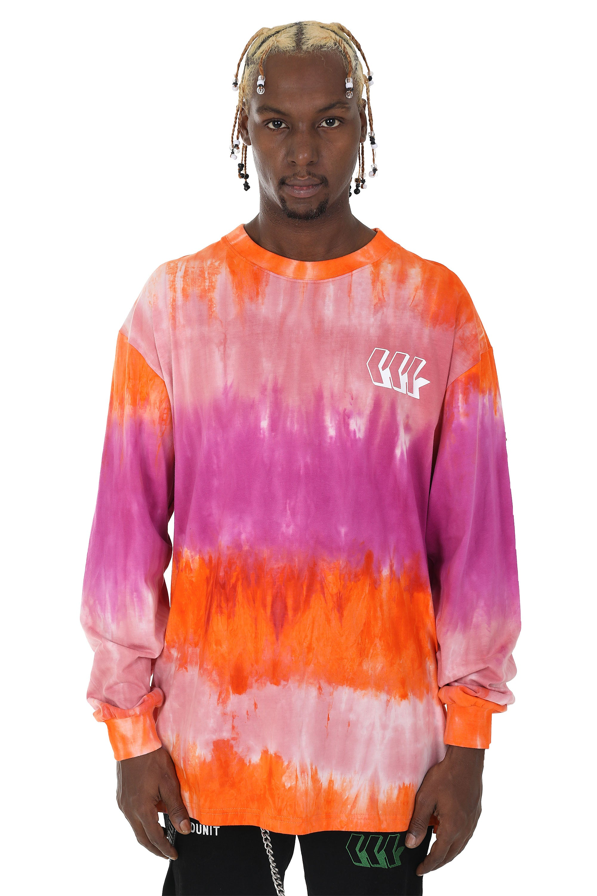 """UNICORN"" L/S TEE 