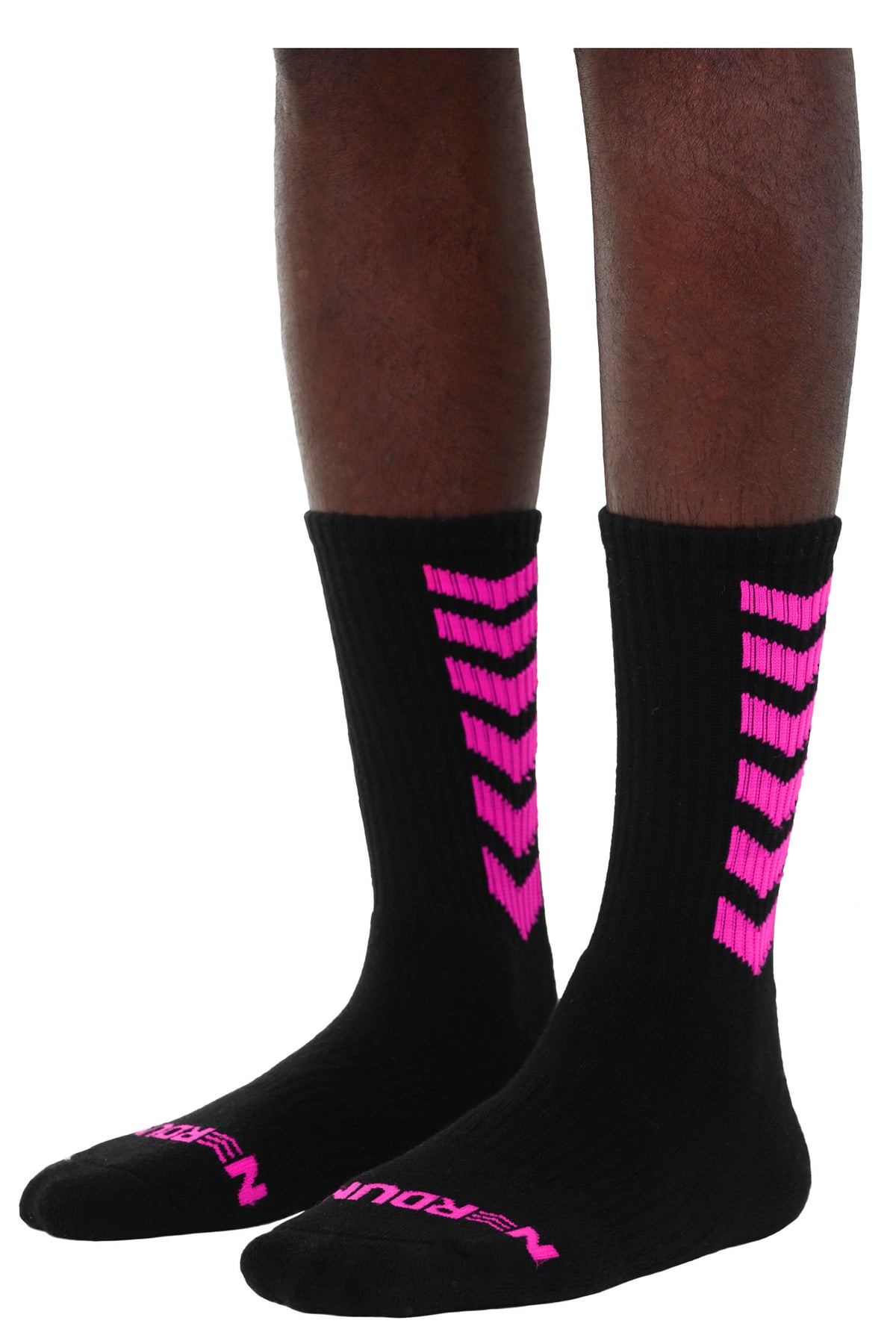 """MEMENTO"" SOCKS 