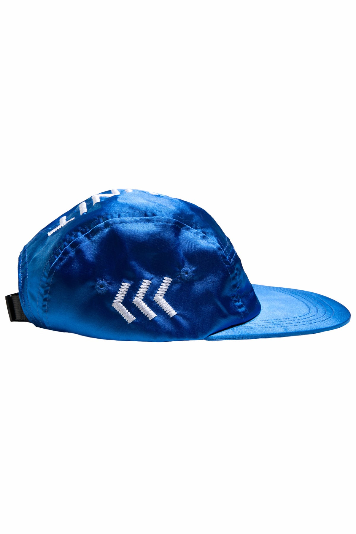 LOGO CAMP CAP | BLUE