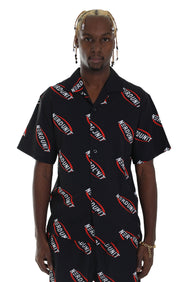 """TRADEMARK"" HAWAIIAN SHIRT 