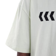 """NO ENTRY"" TEE 