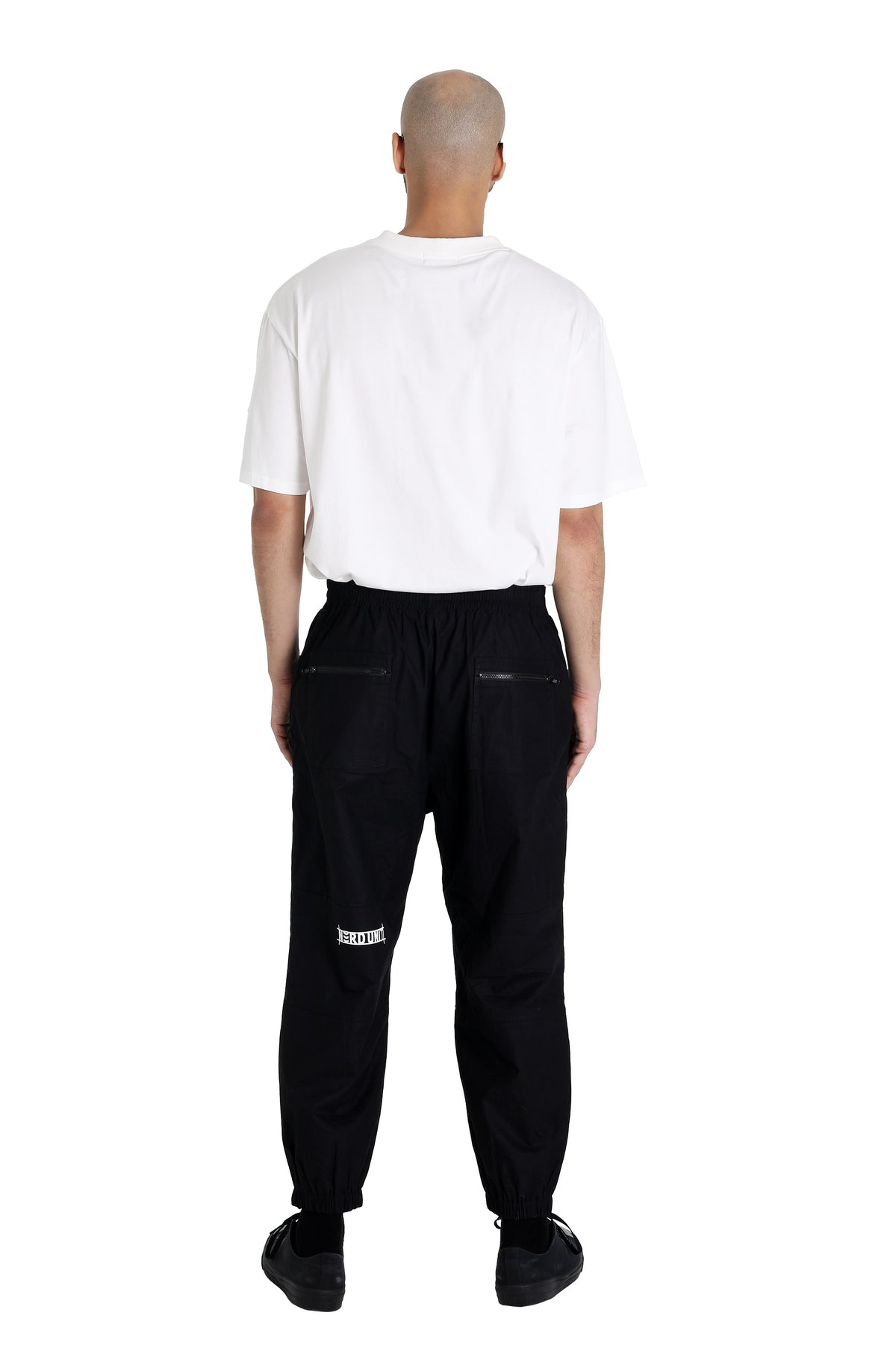 """GAME PLAN"" JOGGERS"