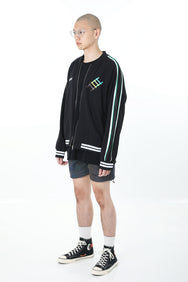 """REPROCESS"" TRACK JACKET 