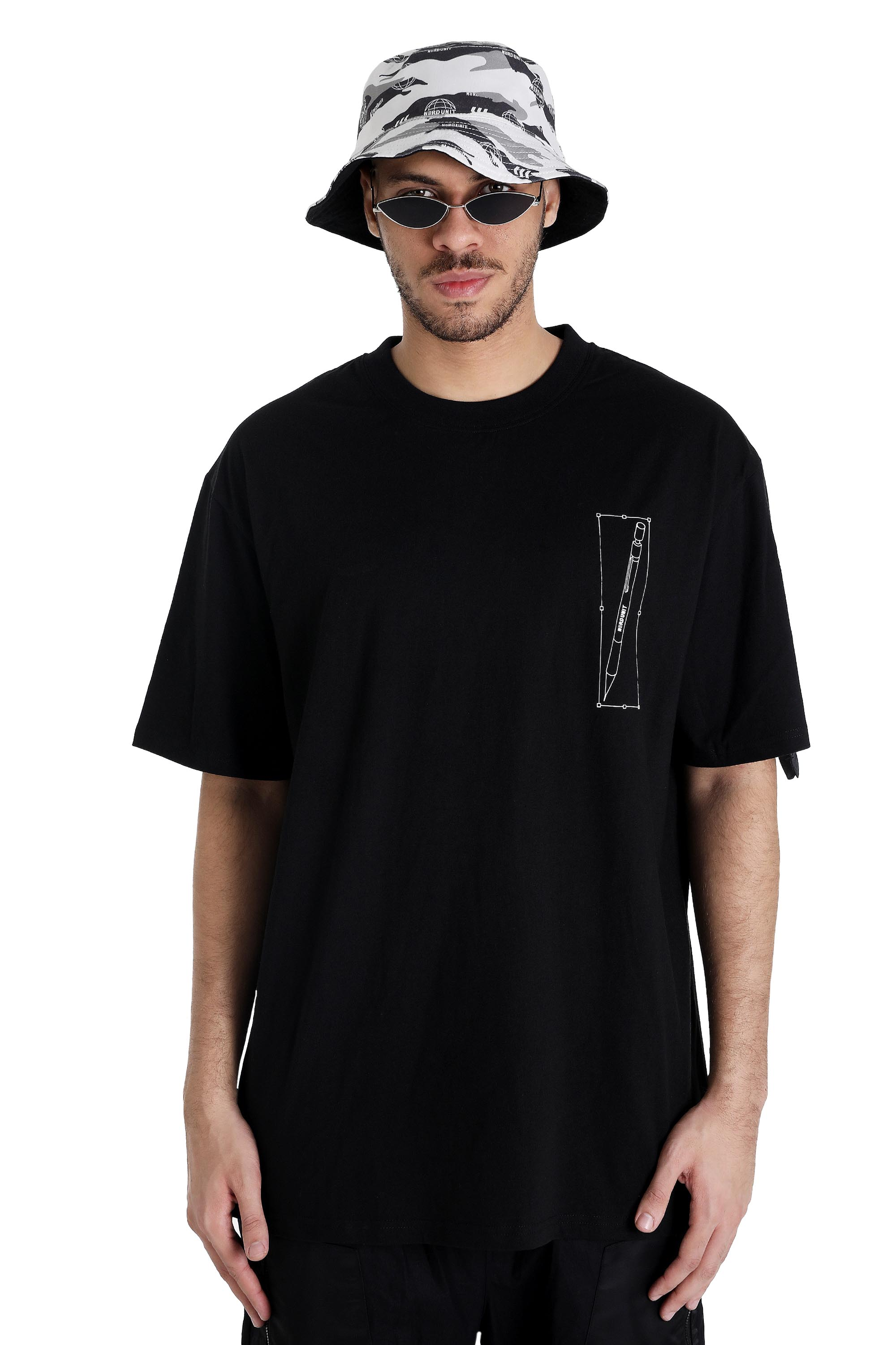 """MECHANICS"" TEE 