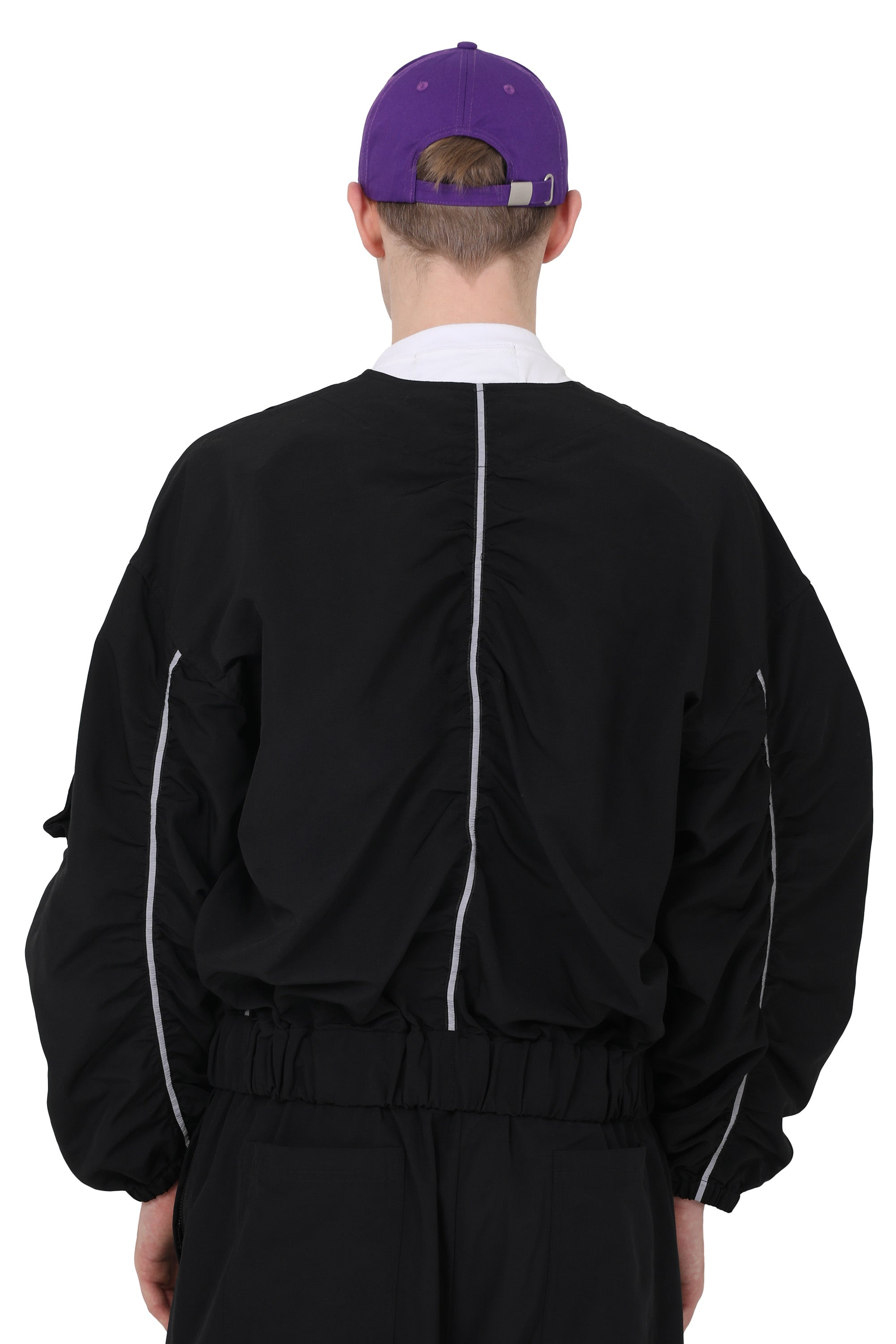 TECH ONE BOMBER
