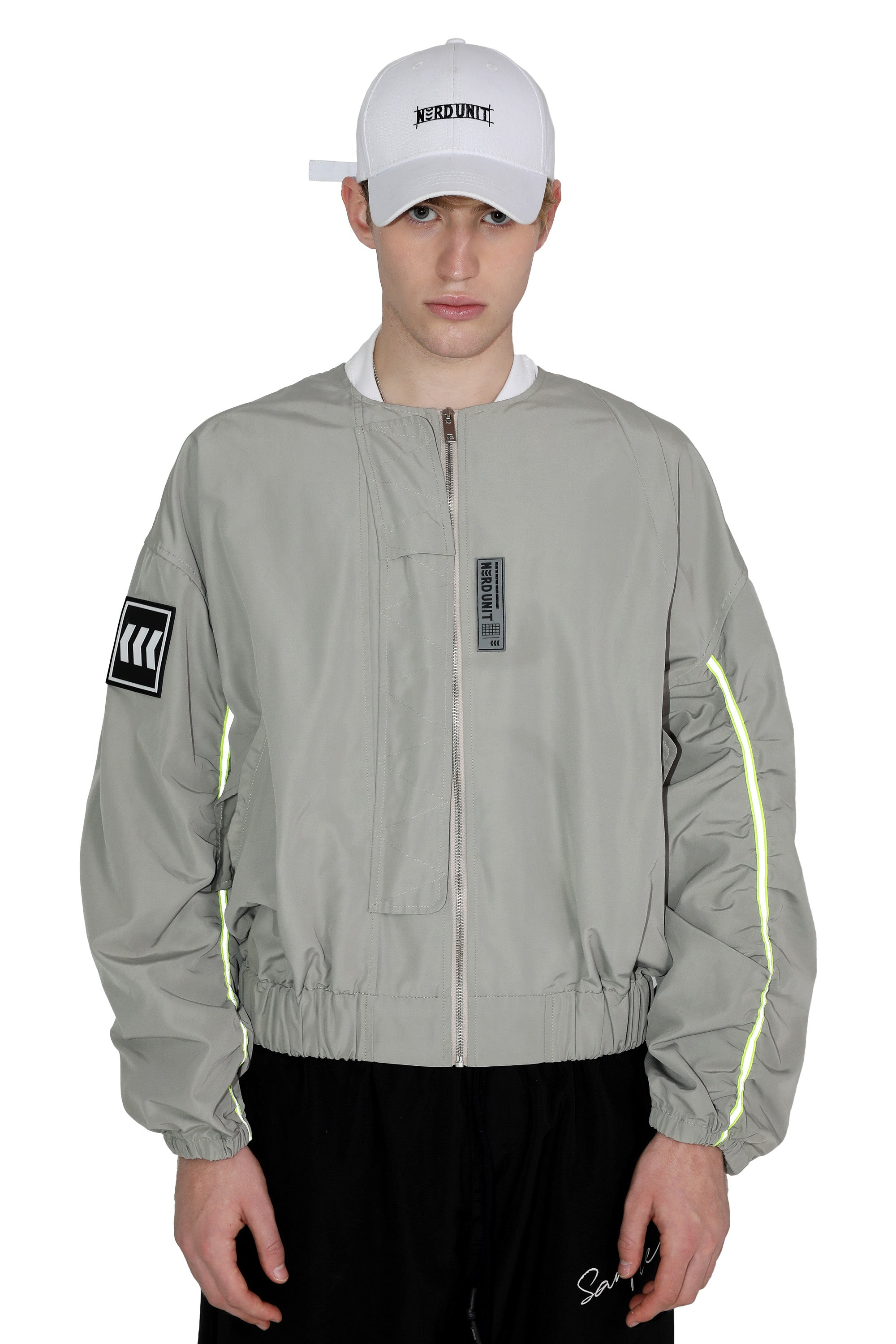 """TECH ONE"" BOMBER"