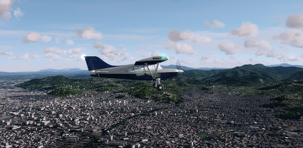 Japan Wow Volume one for FSX and P3D