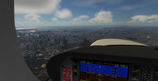 Tokyo City Wow V3 for FSX and P3D