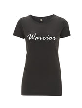 Women's 'Warrior' Vintage Washed Tee