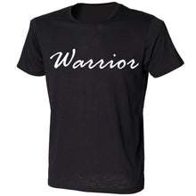 Men's 'Warrior' Slub Tee