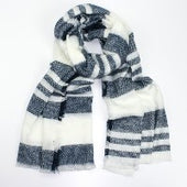 LARGE THICK SUPER SOFT SCARF