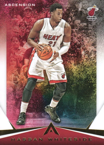 Hassan Whiteside 78