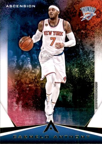 Carmelo Anthony 88