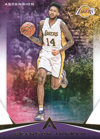 Brandon Ingram 47