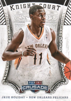 Jrue Holiday 12