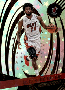 Justise Winslow 12