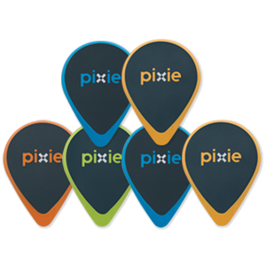 Pixie 6 Pack + accessories & free iPhone case