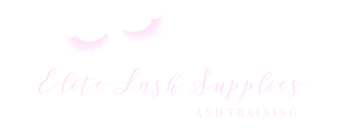 Elite Lash Supplies & Training