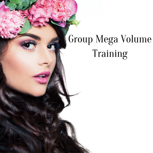 Mega Volume Training - In person $999