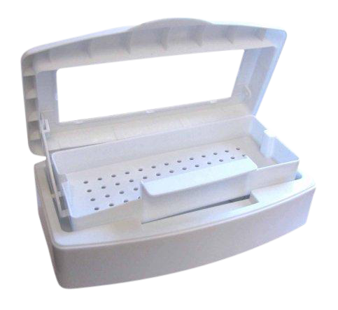 Tweezers Sterilizing Tray