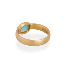 Opal Ring, 22ct Gold