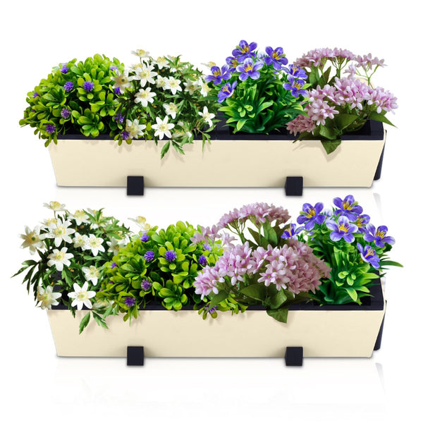 BloomWall – Self Watering Vertical Planter