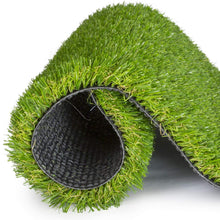 SavvyGrow Artificial Grass for Dogs AstroTurf-Rug - Easy to Clean with Drain Holes (Many Sizes)