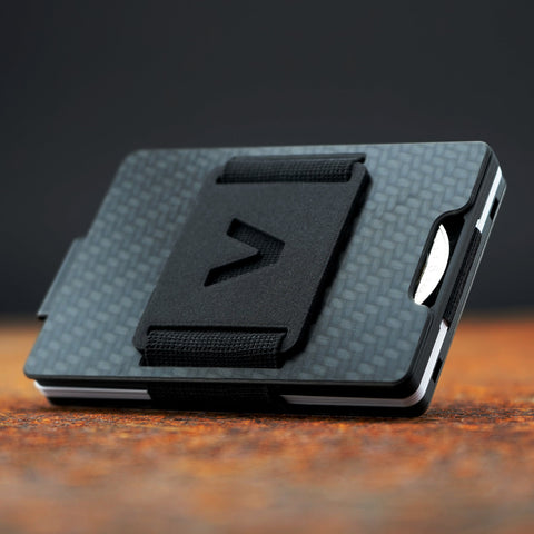Aviator Wallet Slide 3D Printed Clip