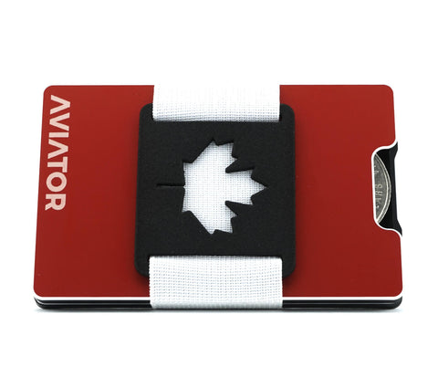 aviator wallet canada edition