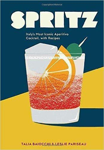 Italys Most Iconic Aperitivo Cocktail - Cocktail Book