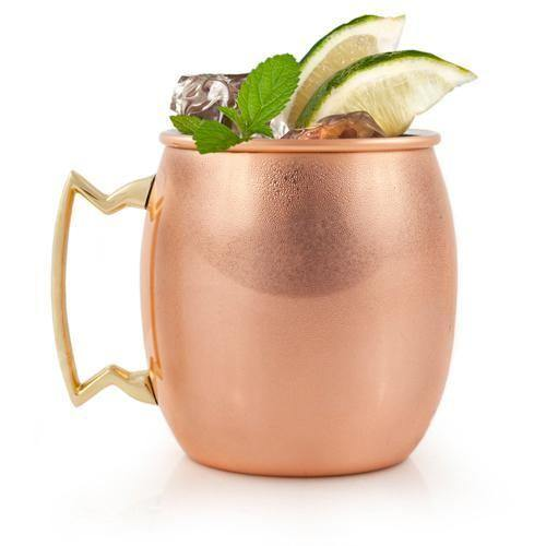Moscow Mule Mug - Cocktail Glasses