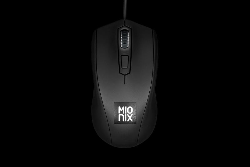 Mionix - For Gamers and Artists