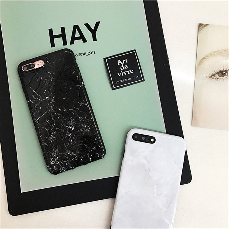 LUXE MODERN MARBLE CASE