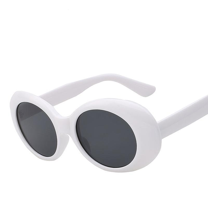 'JORDYN' RETRO LUXE SUNGLASSES
