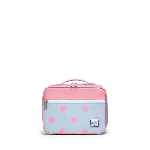 Lunch Box - Polka Dots - littlefashionaddict.com