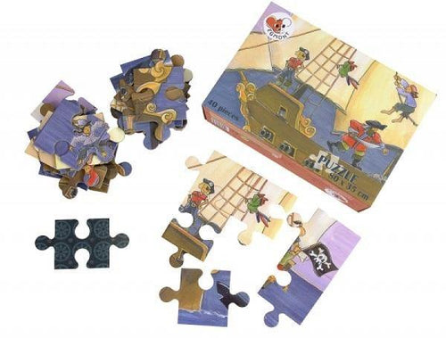 Puzzel Piraten - littlefashionaddict.com