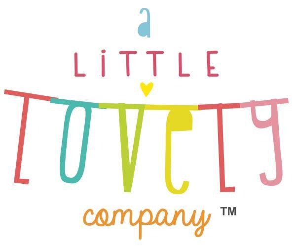 A Little Lovely Company - te verkrijgen bij Little Fashion Addict