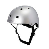 BANWOOD Children's bikes -HELM - CHROME