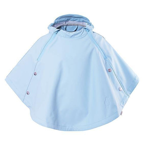 Little Fashion Addict - Regencape Crouching Tiger - Blue Fog