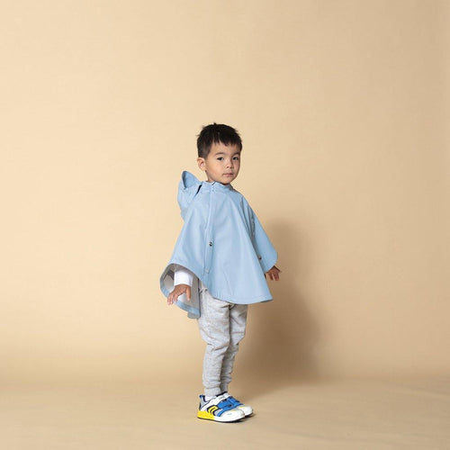 Little Fashion Addict - Gosoaky - Regencape Crouching Tiger - Blue Fog