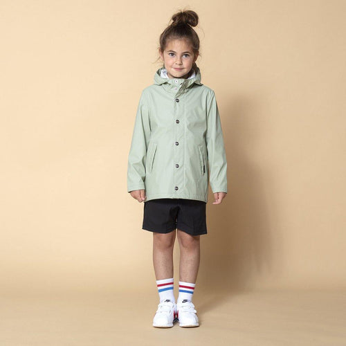 Little Fashion Addict - Gosoaky - Elephant Man - Light sage green