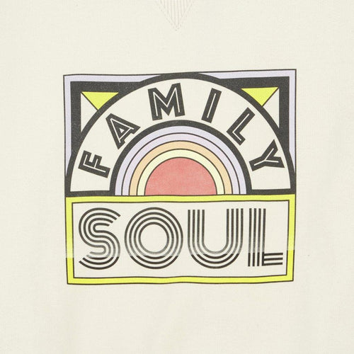 Little Fashion Addict - Hundred Pieces - Sweater Family Soul