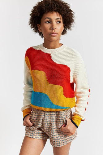 Little Fashion Addict - INDEE - Jamundi Sweater