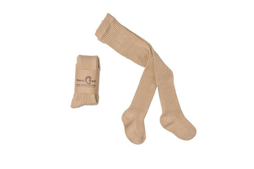 Little Fashion Addict - Mama's Feet - Broekkousen Classic Beige