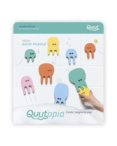 Little Fashion Addict - Quutopia - Badpuzzel - Jellyfish