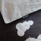 Little Fashion Addict - Snurk Beddengoed - FW20 - Cloud detail achterkant