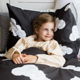 Little Fashion Addict - Snurk Beddengoed - FW20 - Cloud dekbedovertrek voor kids
