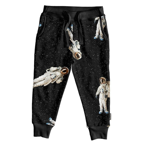 Little Fashion Addict - Snurk - Astronauts in space - pyjambroek