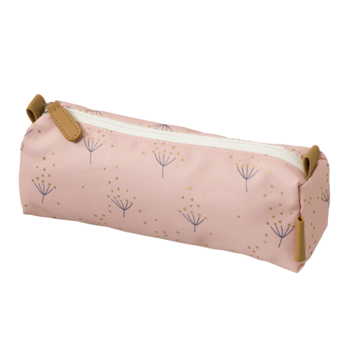 Little Fashion Addict - Fresk - pennenzak Dandelion (roze kleur)